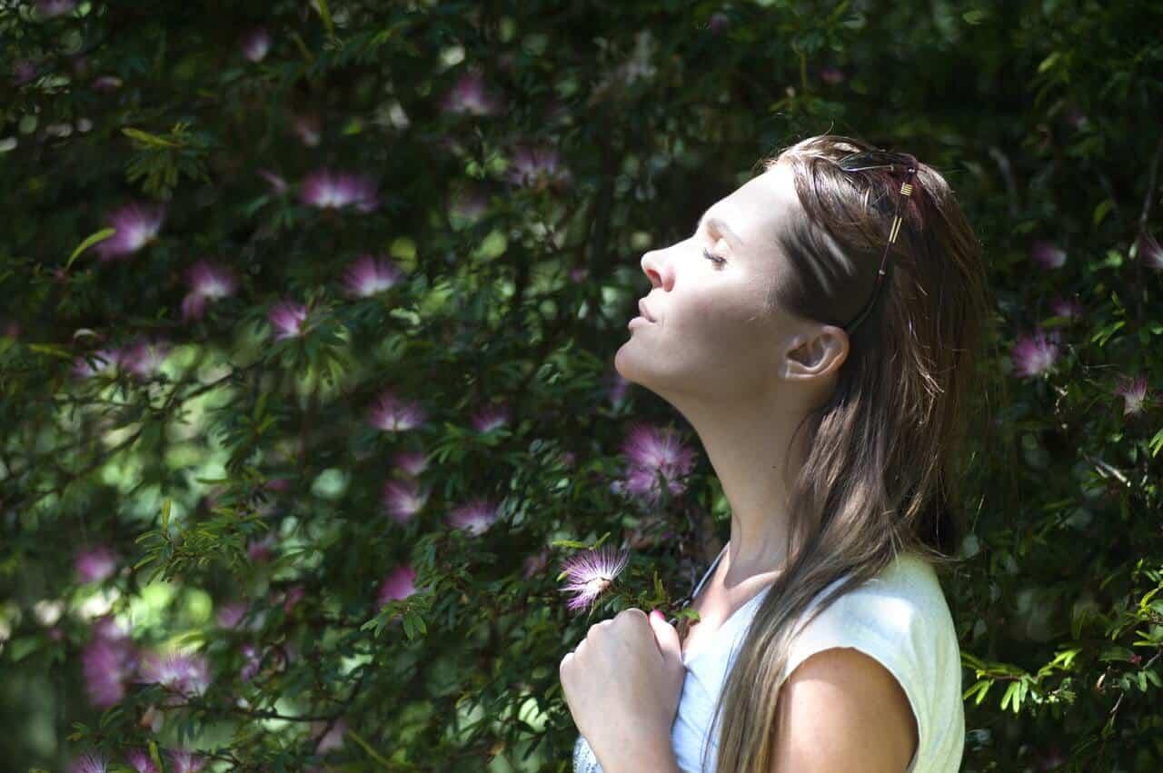 ademtherapie yogahart