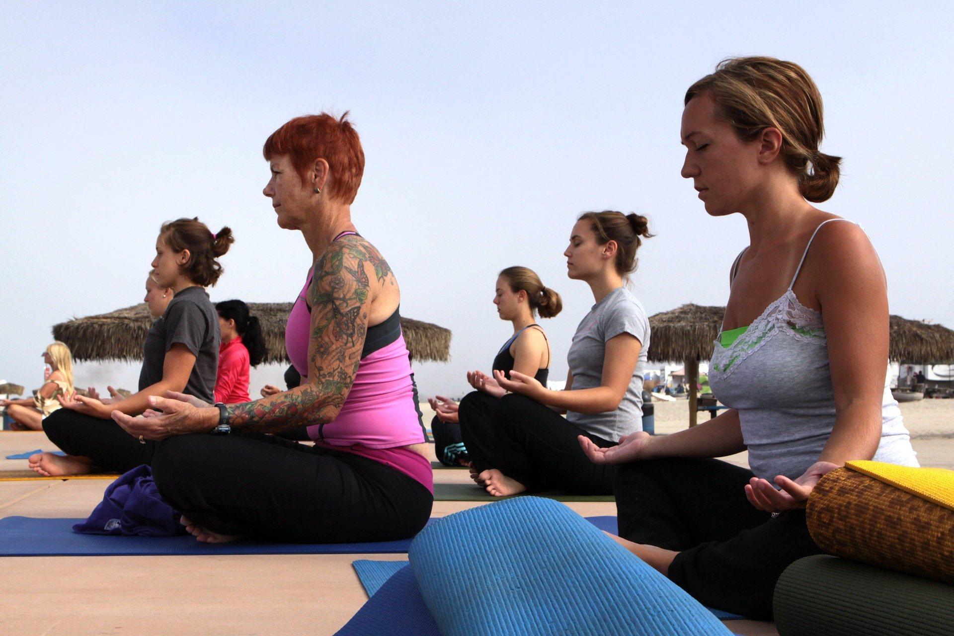 yogalessen voor iedereen-1