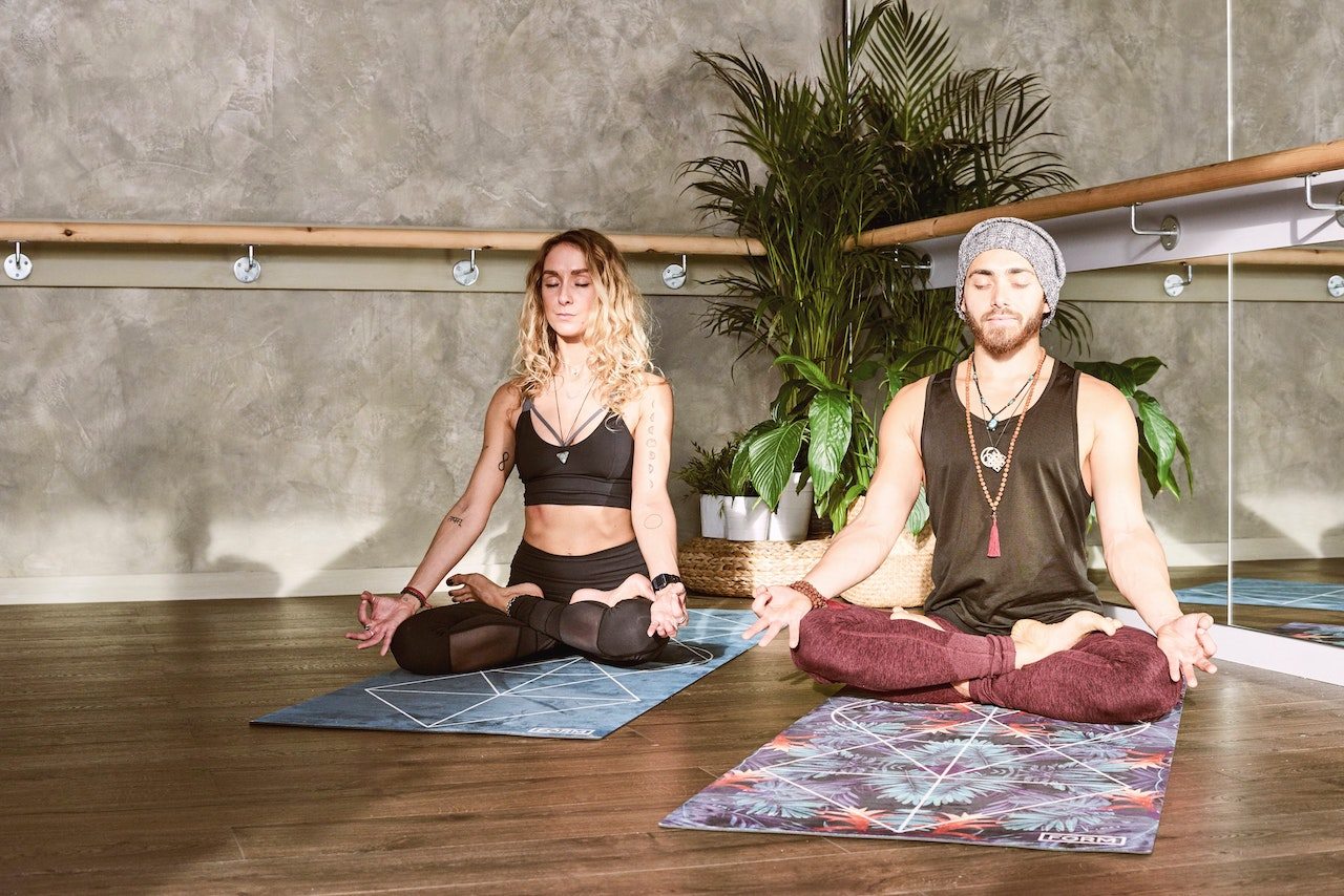 Yin Yoga Nijmegen