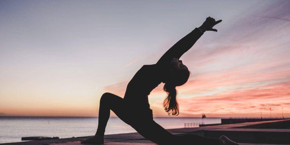 Yoga Nijmegen